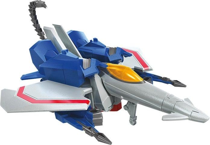 Transformers-Cyberverse-Battle-Call-Wave-2-Trooper-Class-Starscream-3