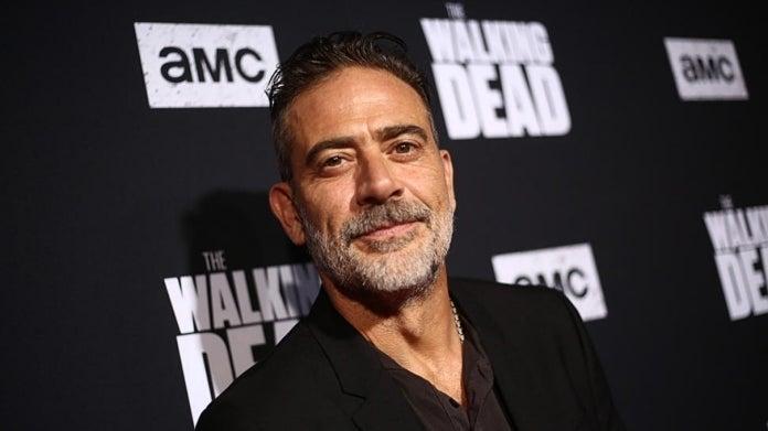 TWD Jeffrey Dean Morgan Getty Images for AMC Tommaso Boddi