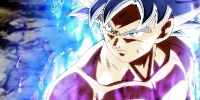 Comparing Ultra Instinct Goku in Dragon Ball Super to Dragon Ball FighterZ