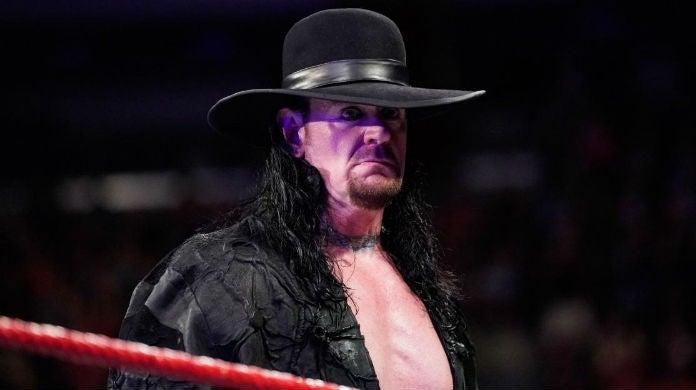 Undertaker-WWE