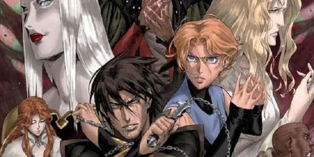 Castlevania Season Three Review: The Vampire Hunters Return For Their Best Season