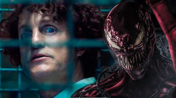 venom 2 carnage woody harrelson hair