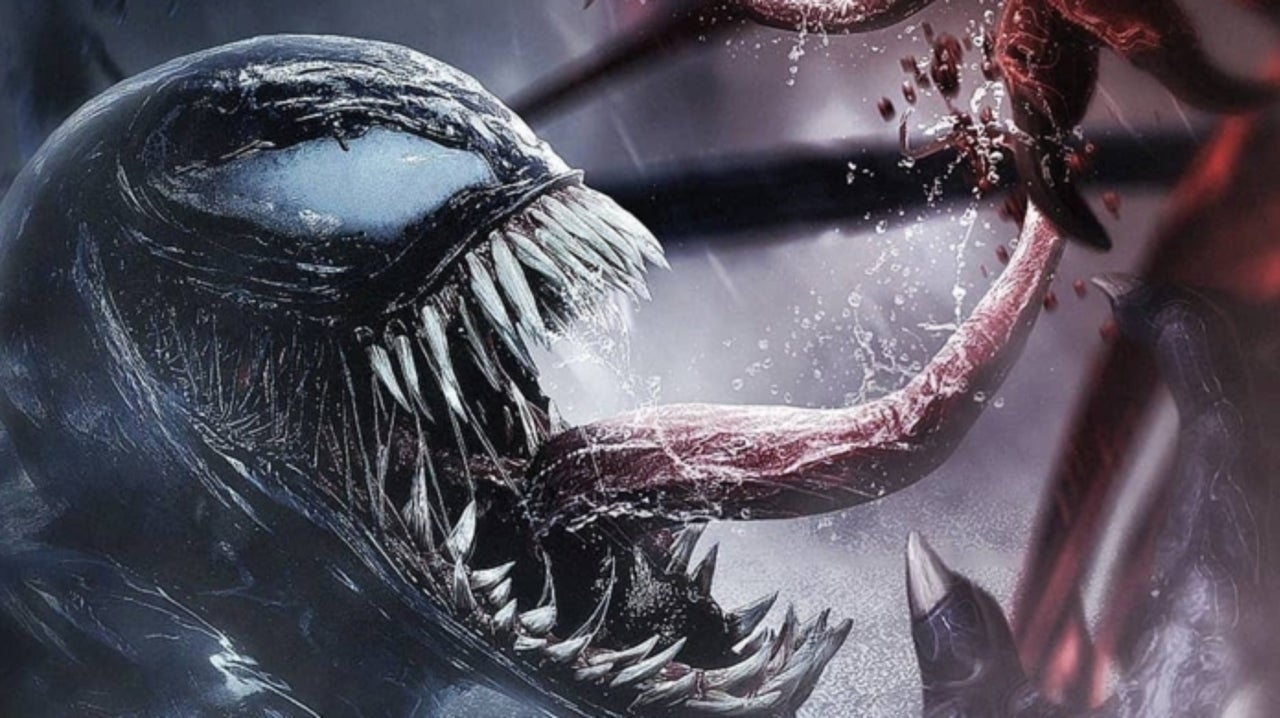Venom 2 Official Poster / Venom 2 Release Date And What Is ...