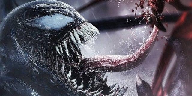 Venom 2 Fan Teaser Shows the Symbiotic Showdown We All Deserve