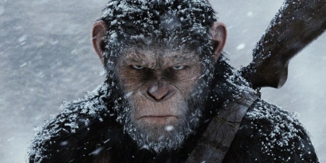 New Planet of the Apes Movie to Reportedly Reboot Series
