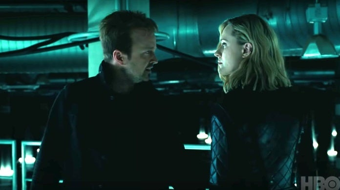 westworld season 3 secret trailers discovered