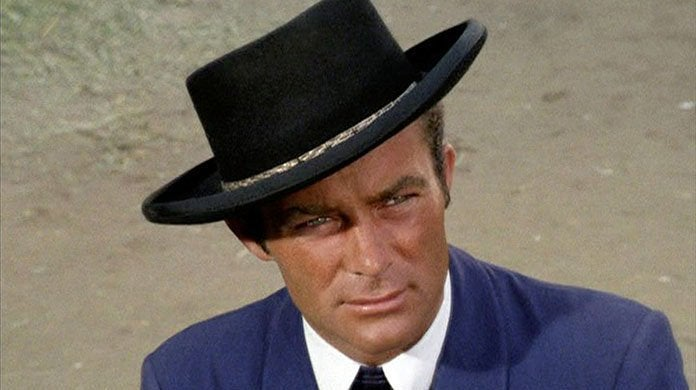 wild wild west robert conrad