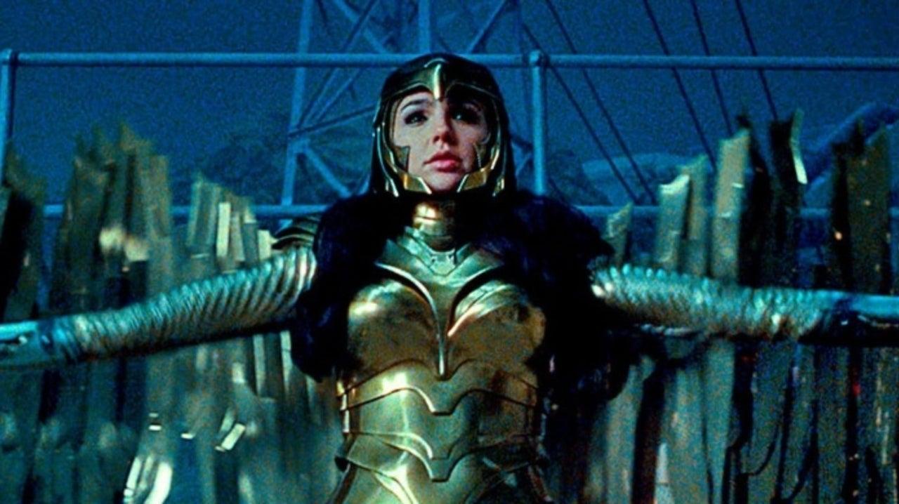 Wonder Woman Light-Up Costume Weapon Lasso