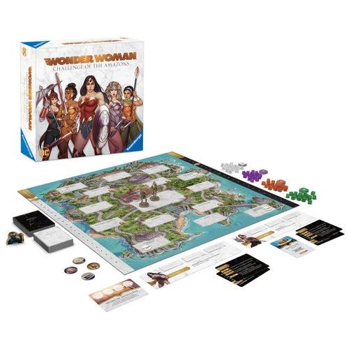 wonder woman game 1