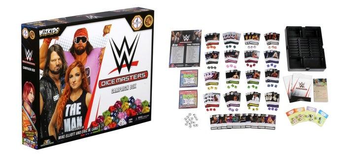 WWE-Dice-Masters-Box-Set