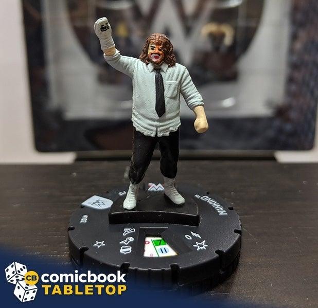 WWE-HeroClix-Mick-Foley