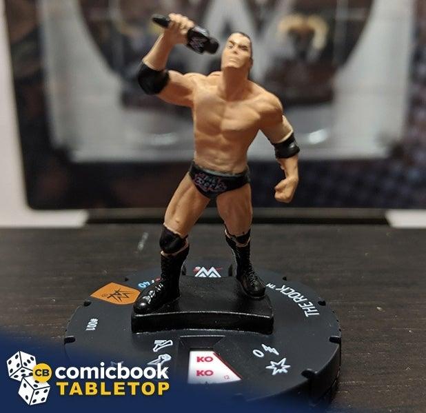 WWE-HeroClix-The-Rock