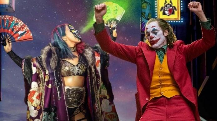 WWE-Joker-Oscars-2020-poster