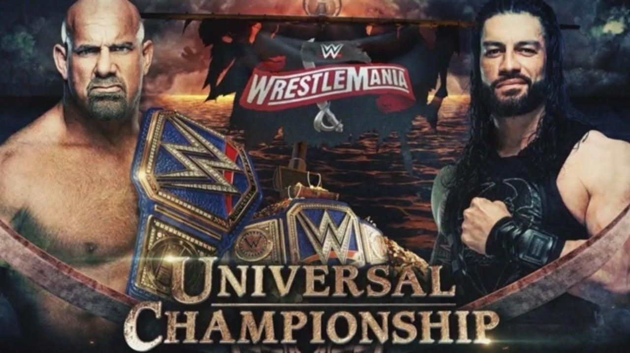 WWE Could Still Cancel Wrestlemania 36 Due To Coronavirus Pandemic 2