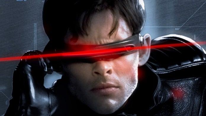 X-Men Cyclops James Marsden