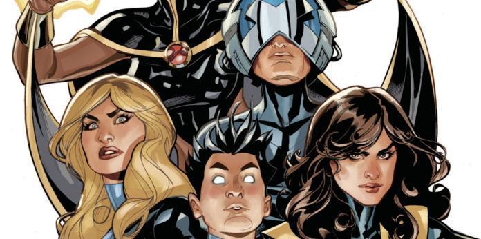 X-Men Fantastic Four #1 Review - Cover