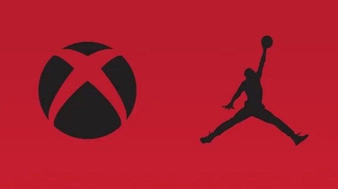 Xbox Jordan Collab