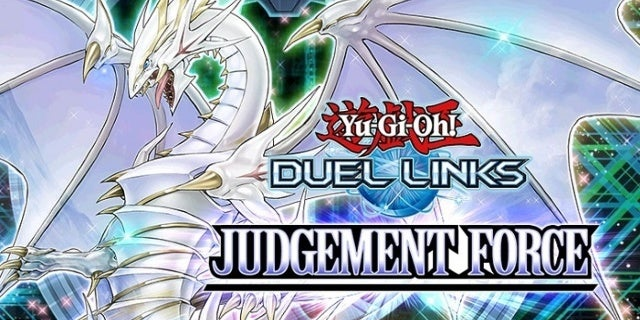 Yu-Gi-Oh! Duel Links Releases New Card Box