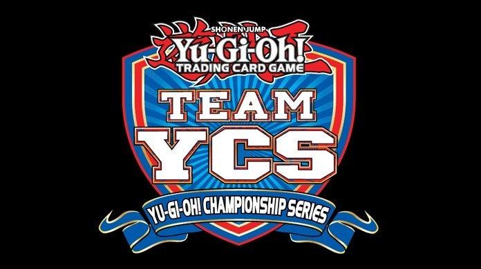 YuGiOh Team YCS Las Vegas