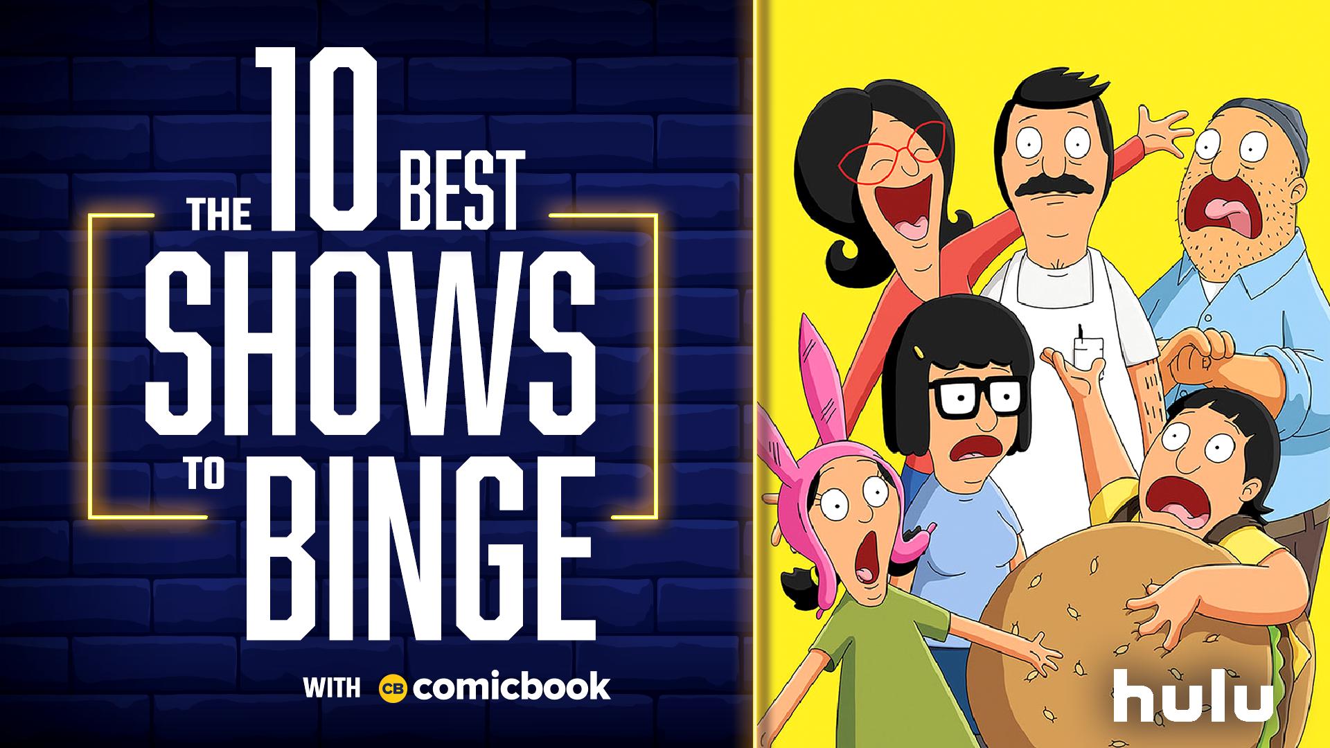 10 Best Shows to Binge on Hulu