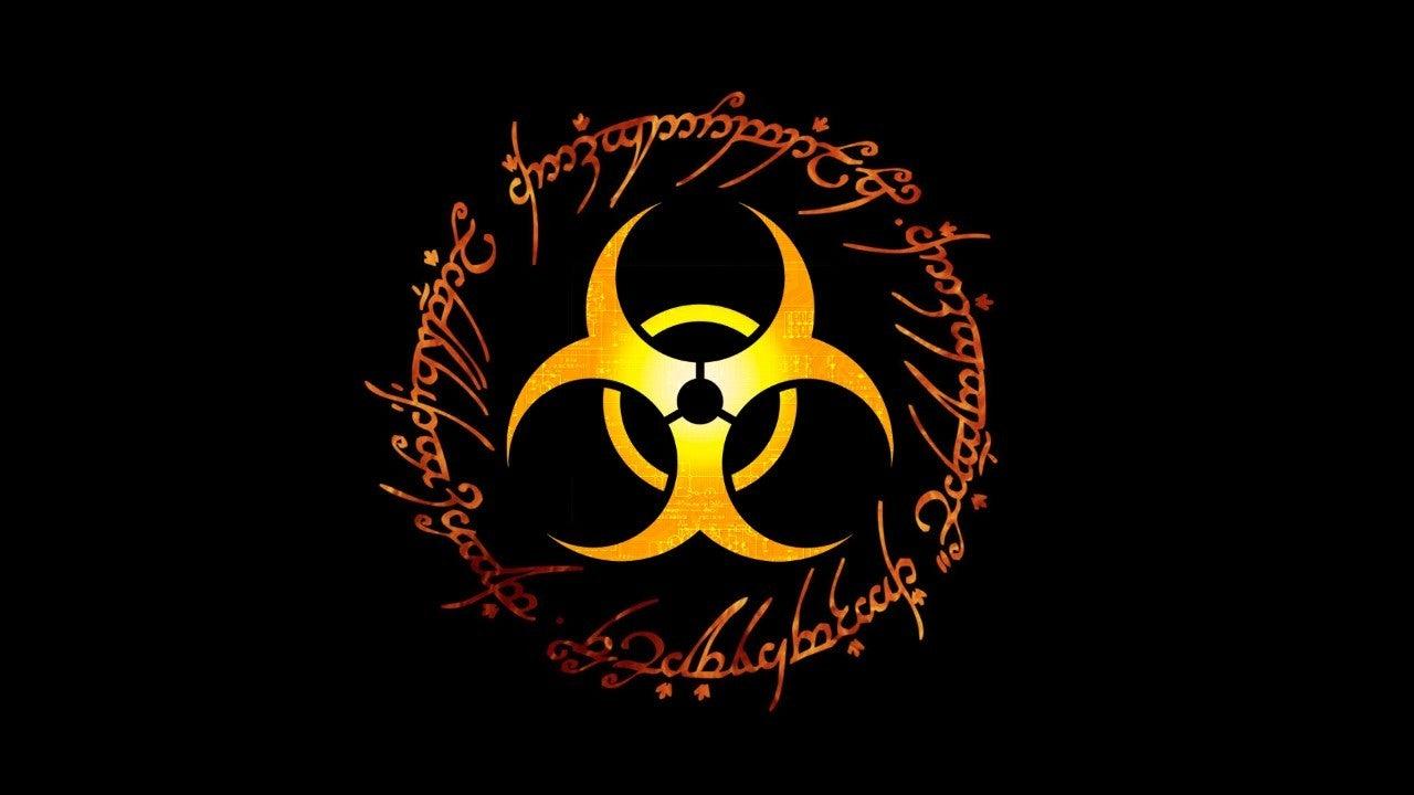 Amazon Lord of the Rings TV Series Delayed Coronavirus