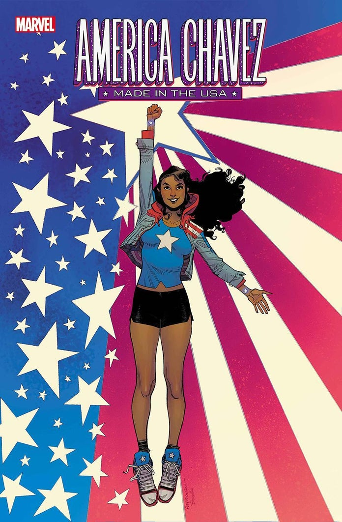America-Chavez-Made-In-The-USA-1-Cover