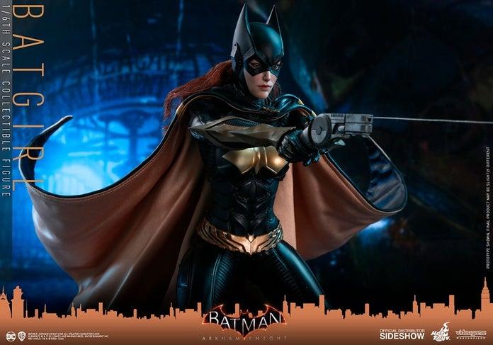 Batgirl-Arkham-Knight-Hot-Toys-Figure-2