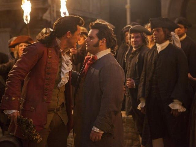 beauty-and-the-beast-spinoff-gaston-lefou-disney-plus