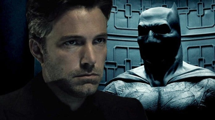 Ben Affleck Explains Why He Left Batman Role