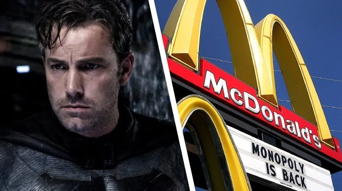 ben affleck mcdonalds monopoly movie mcscam