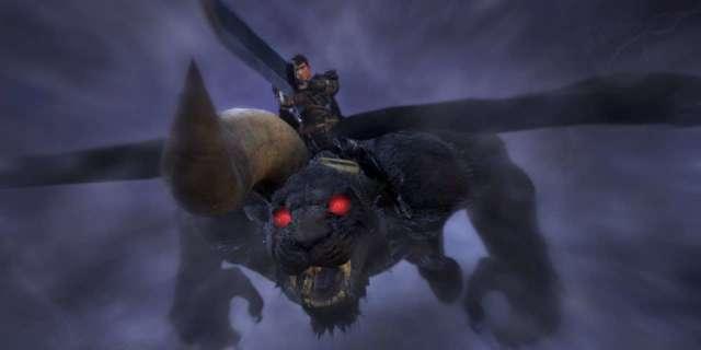 Berserk Brings The Thunder With Metal Fan Art