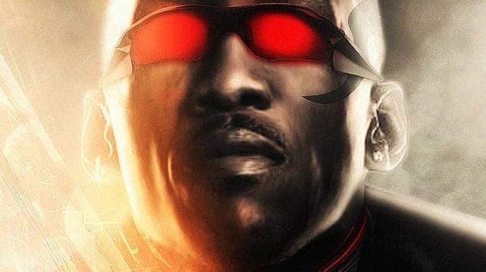 blade teaser poster