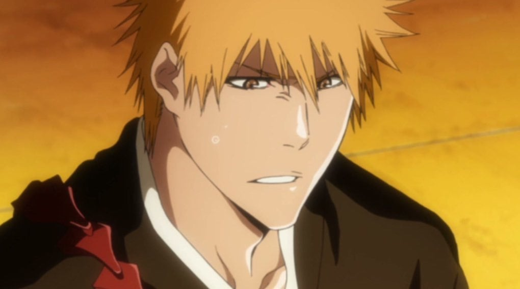 Bleach anime episódio 342