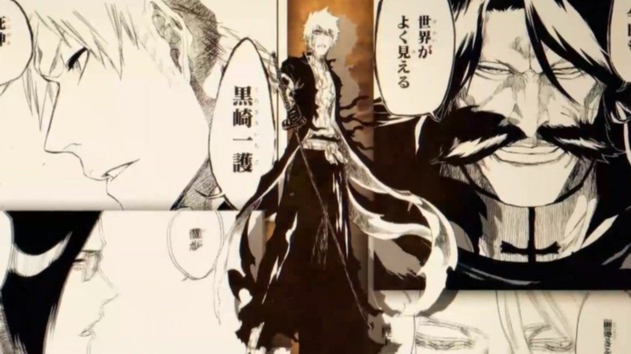 Bleach Officially Confirms New Anime For Thousand Year Blood War Arc