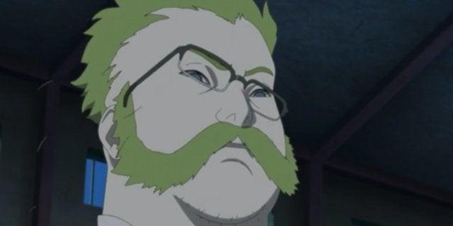 Boruto Naruto Next Generations Shojoji Corpse Clone Jutsu Explained