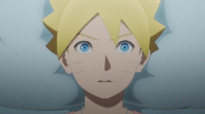 Boruto Naruto Surprise