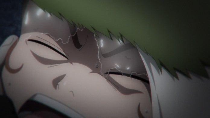 Boruto Naruto Tento Shojoji