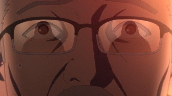 Boruto Naruto Yamaoka Mujina Bandits Arc Anime