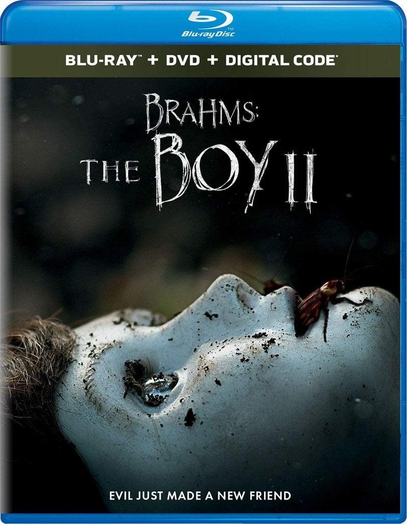 brahms the boy ii blu ray cover