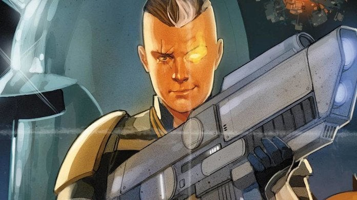Cable Spaceknight