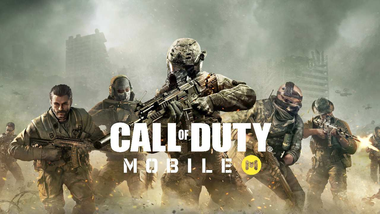 Call of Duty-Mobile