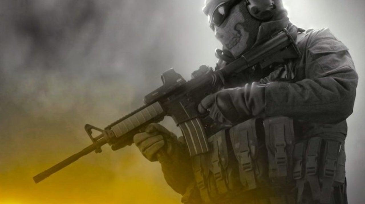 Rumor Call Of Duty Modern Warfare 2 Remastered Releasing Next Week
