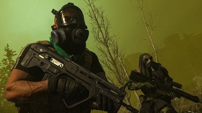 Call of Duty Warzone Killstreaks Loadouts