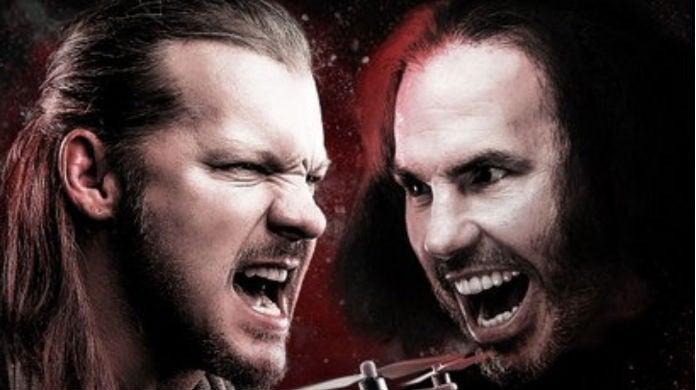 Chris-Jericho-Matt-Hardy-AEW