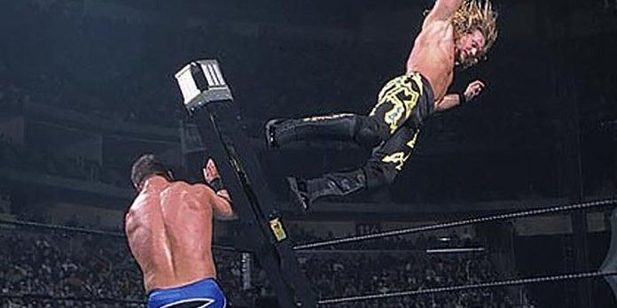 Chris-Jericho-Vs-Chris-Benoit-WWE