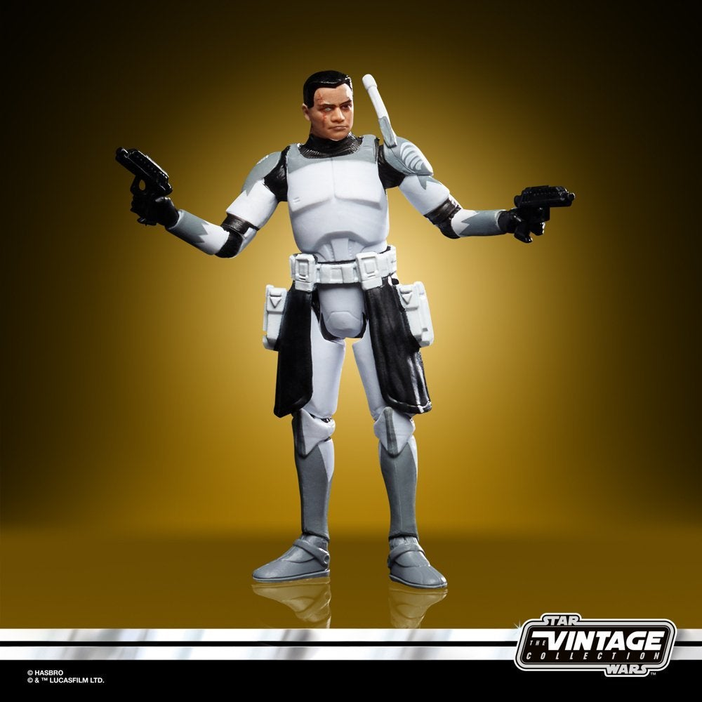 Clone-Commander