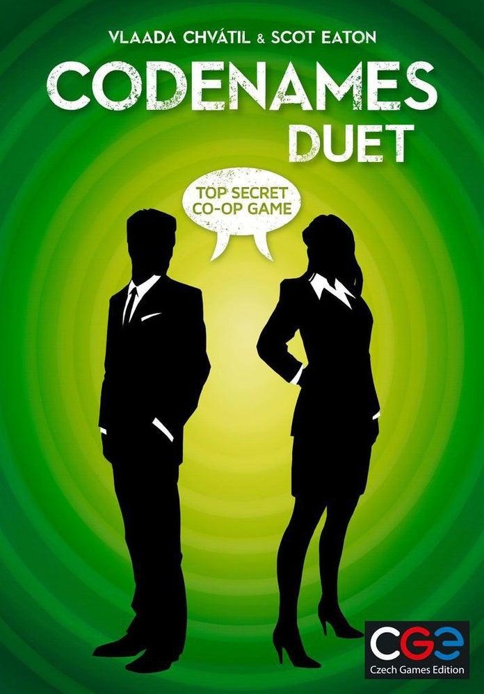 Codenames-Duet