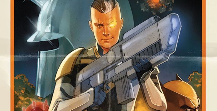 Comic Reviews - Cable #1