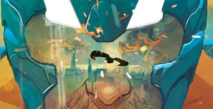Comic Reviews - X-O Manowar #1 2020