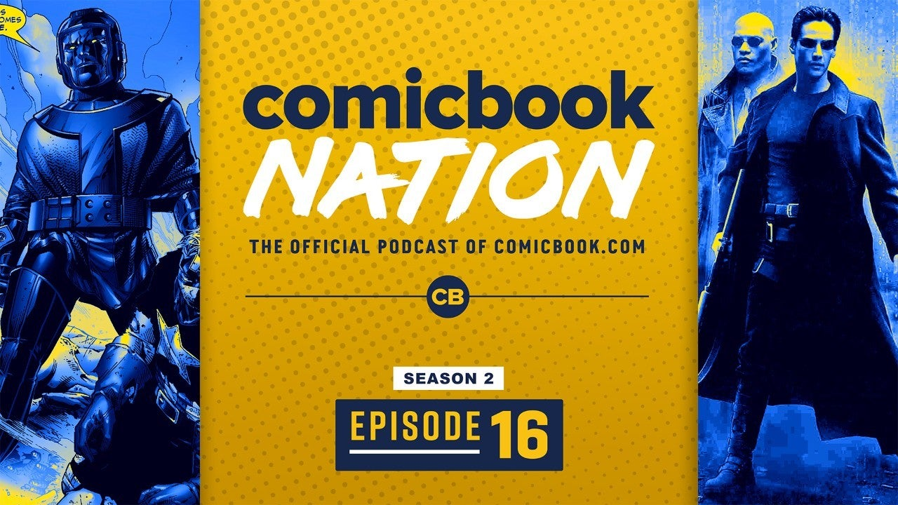 ComicBook Nation Podcast MCU Next Big Bad Villain Netflix Disney Plus Anime Manga Binge Guides Coronavirus Lockdown April